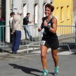 Trail:2éme féminine