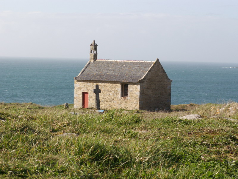 chapelle st Samson