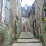 Ruelle de Dordogne